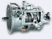 NKW-Getriebe