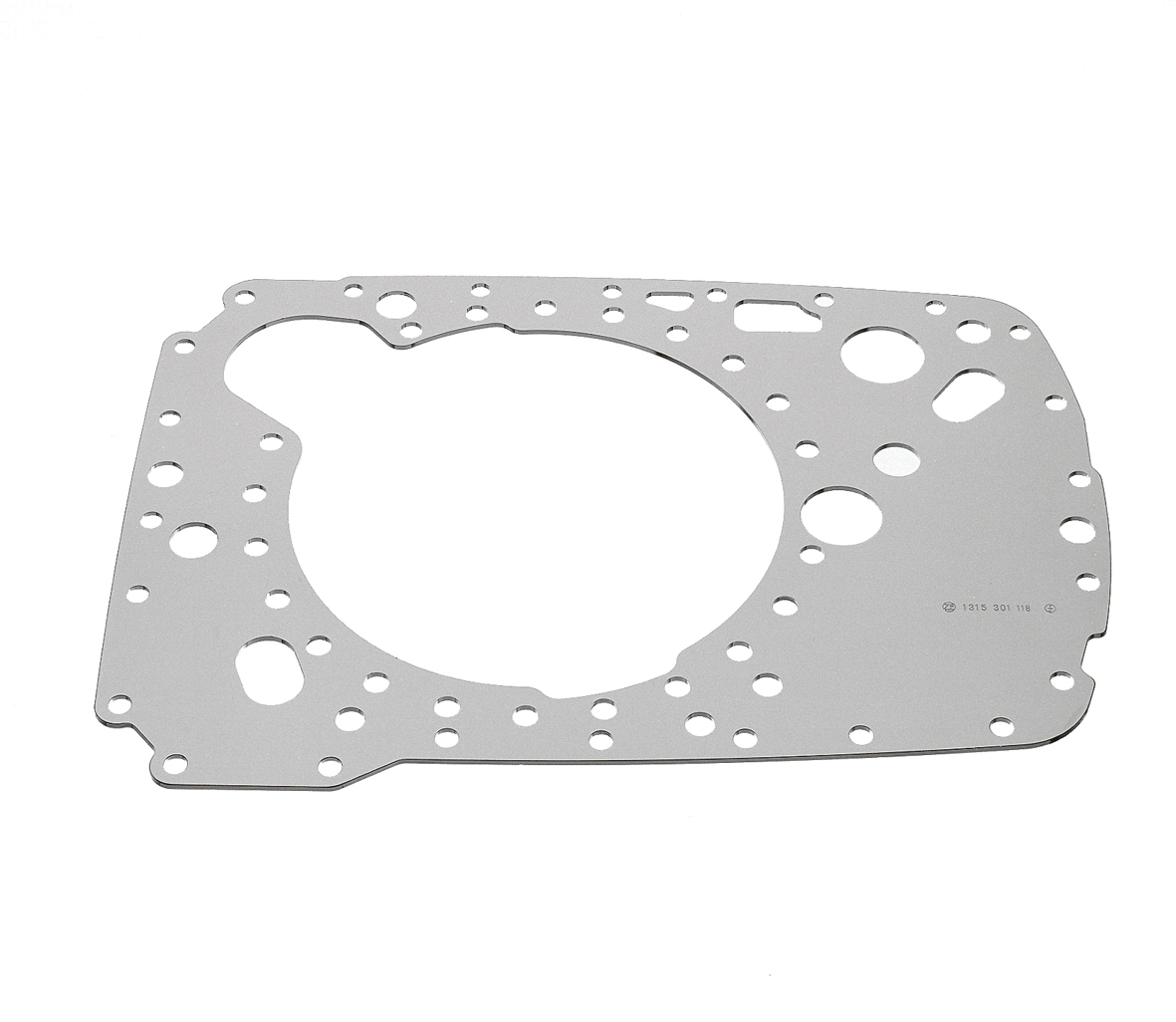 Intermediate plate ST2 K50